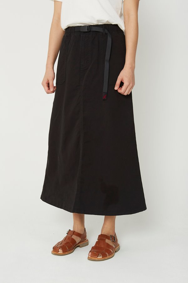 BAKER SKIRT BLACK