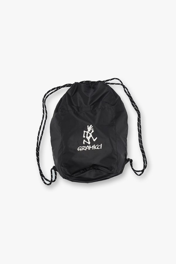 PACKABLE KNAPSACK BLACK