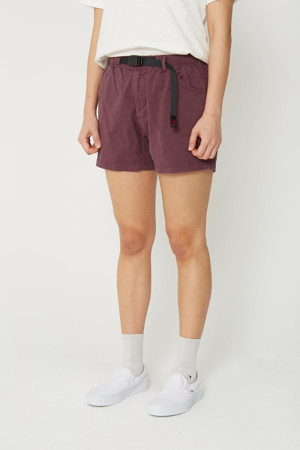 VERY SHORTS DEEP PURPLE