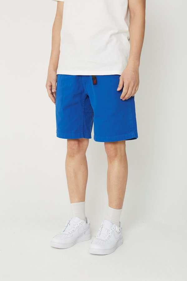 G-SHORTS ROYAL