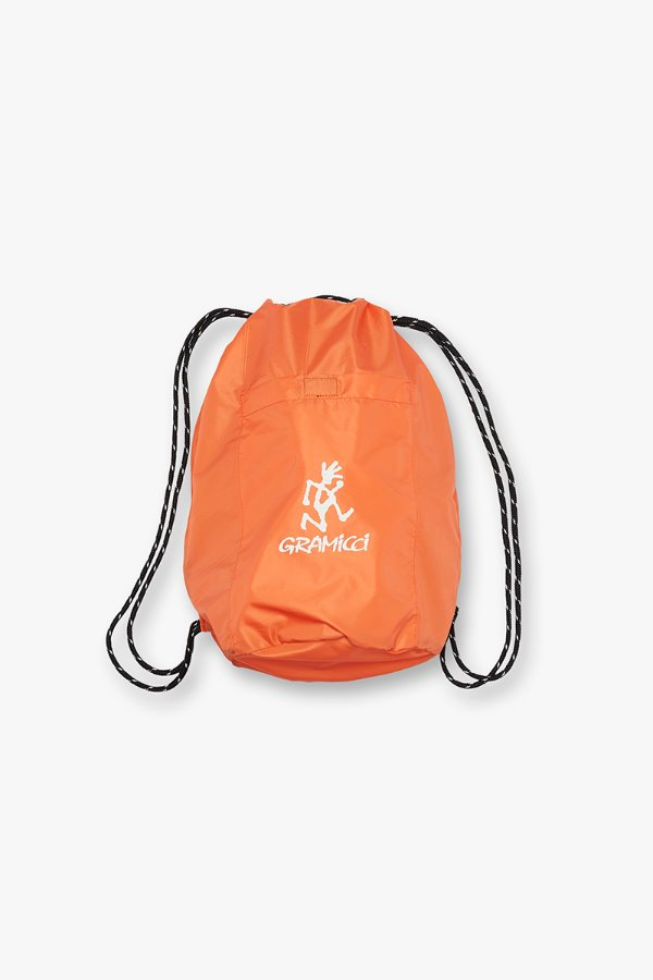 PACKABLE KNAPSACK ORANGE
