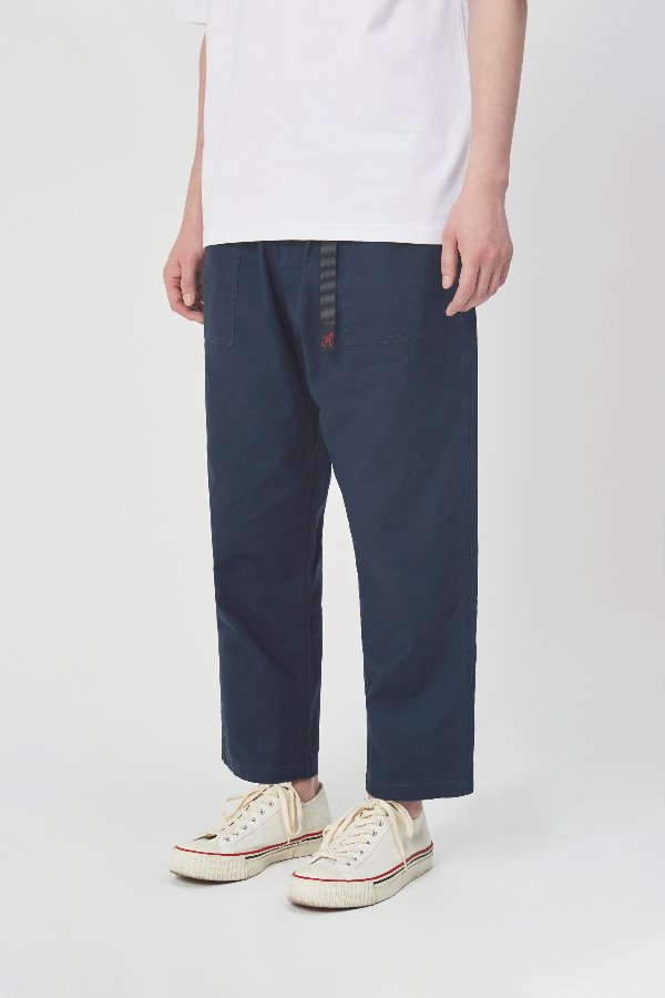 BASKET LOOSE TAPERED NAVY