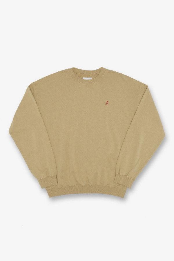 SWEAT SHIRTS BEIGE