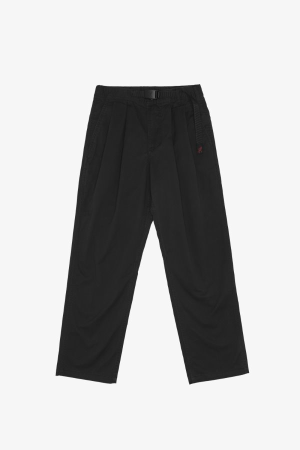 GURKHA PANTS BLACK