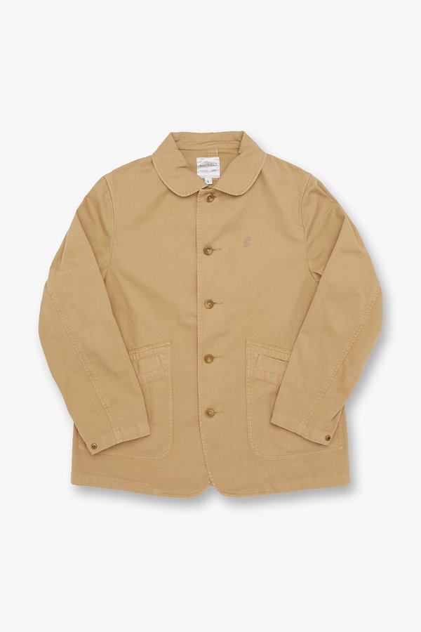 WORK JACKET CHINO