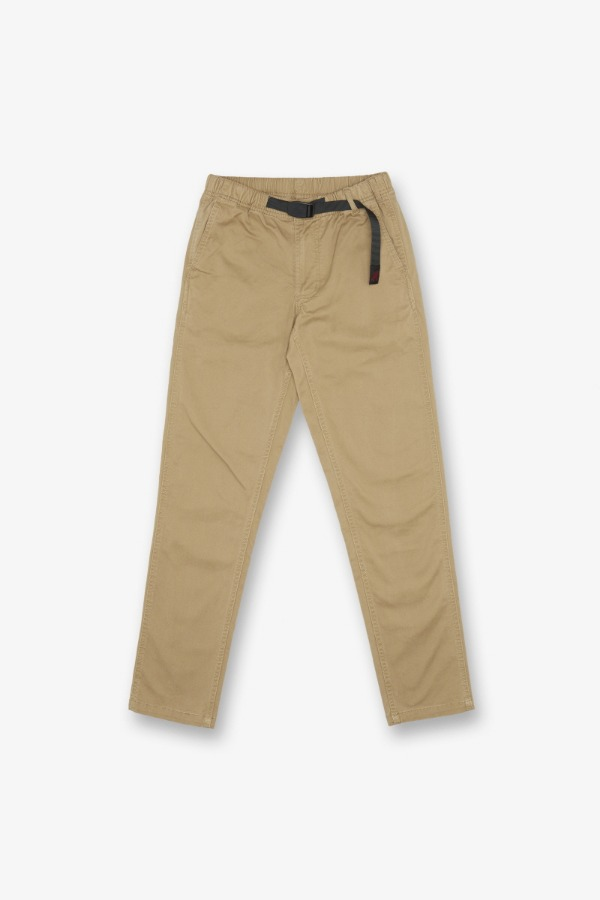 WS TAPERED PANTS CHINO