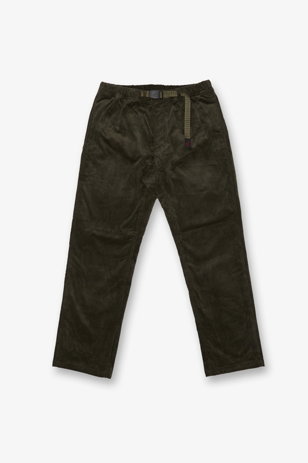 CORDUROY NN-PANTS JUST CUT OLIVE
