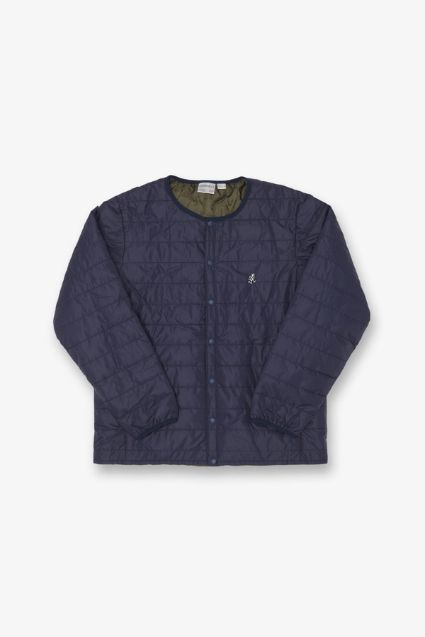 PADDING JACKET NAVY
