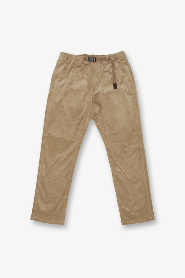 CORDUROY NN-PANTS JUST CUT BEIGE