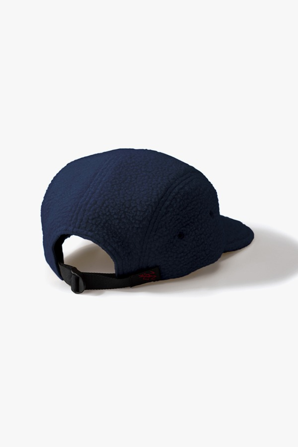 BOA FLEECE JET CAP NAVY
