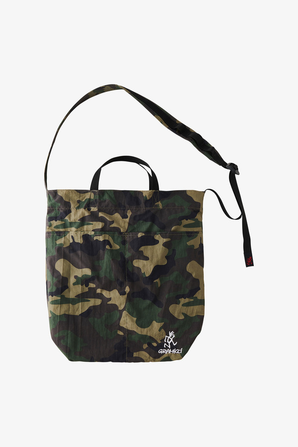 GRAMICCI SHOPPER CAMO
