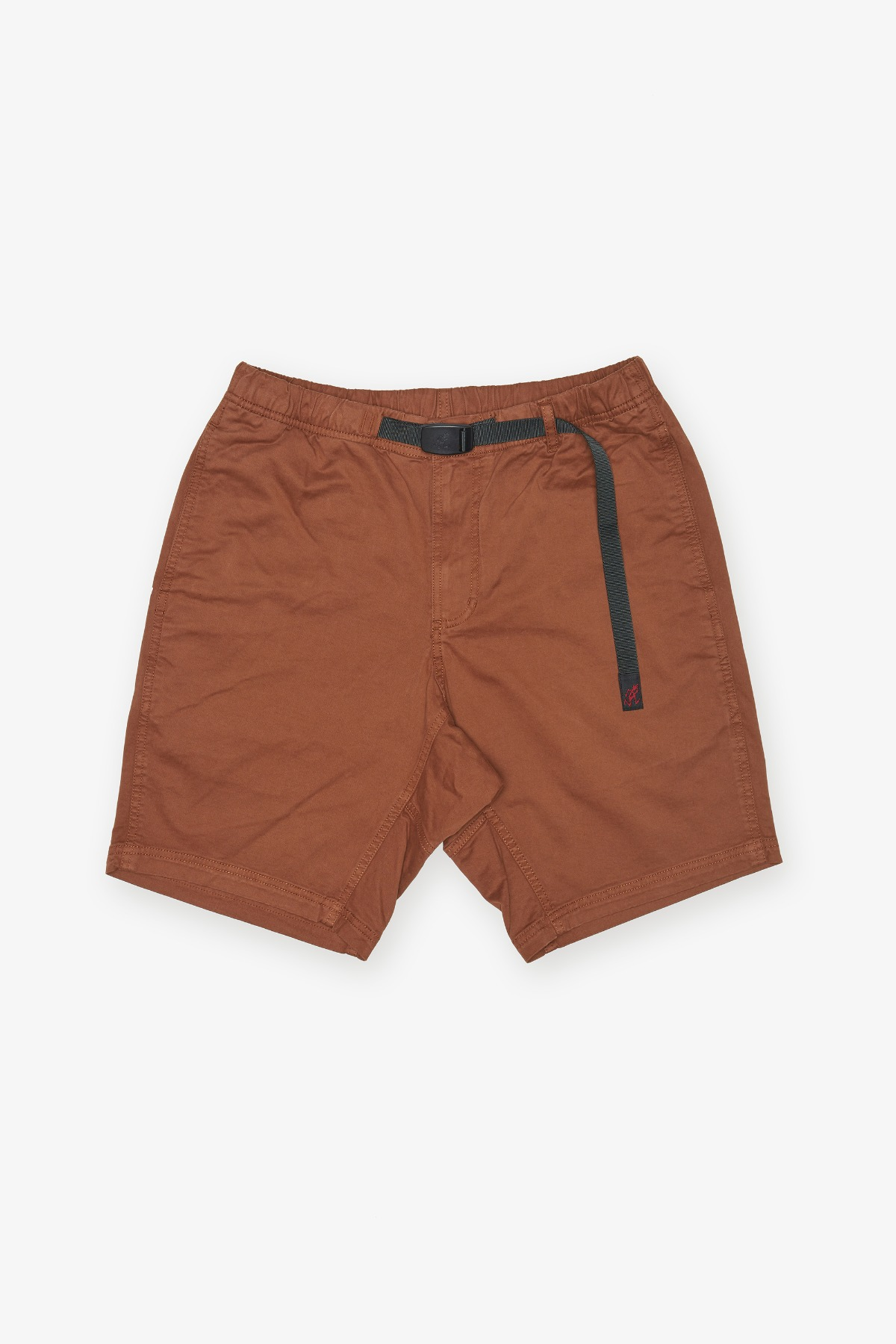NN-SHORTS BROWN
