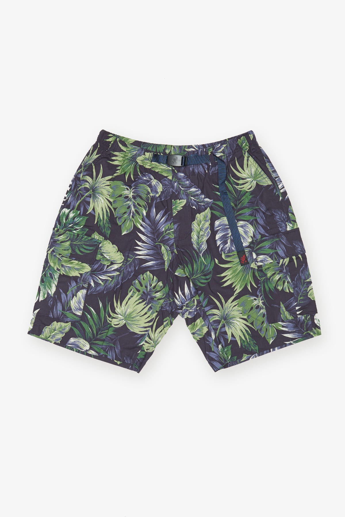 WEATHER CARGO SHORTS BOTANICAL NAVY