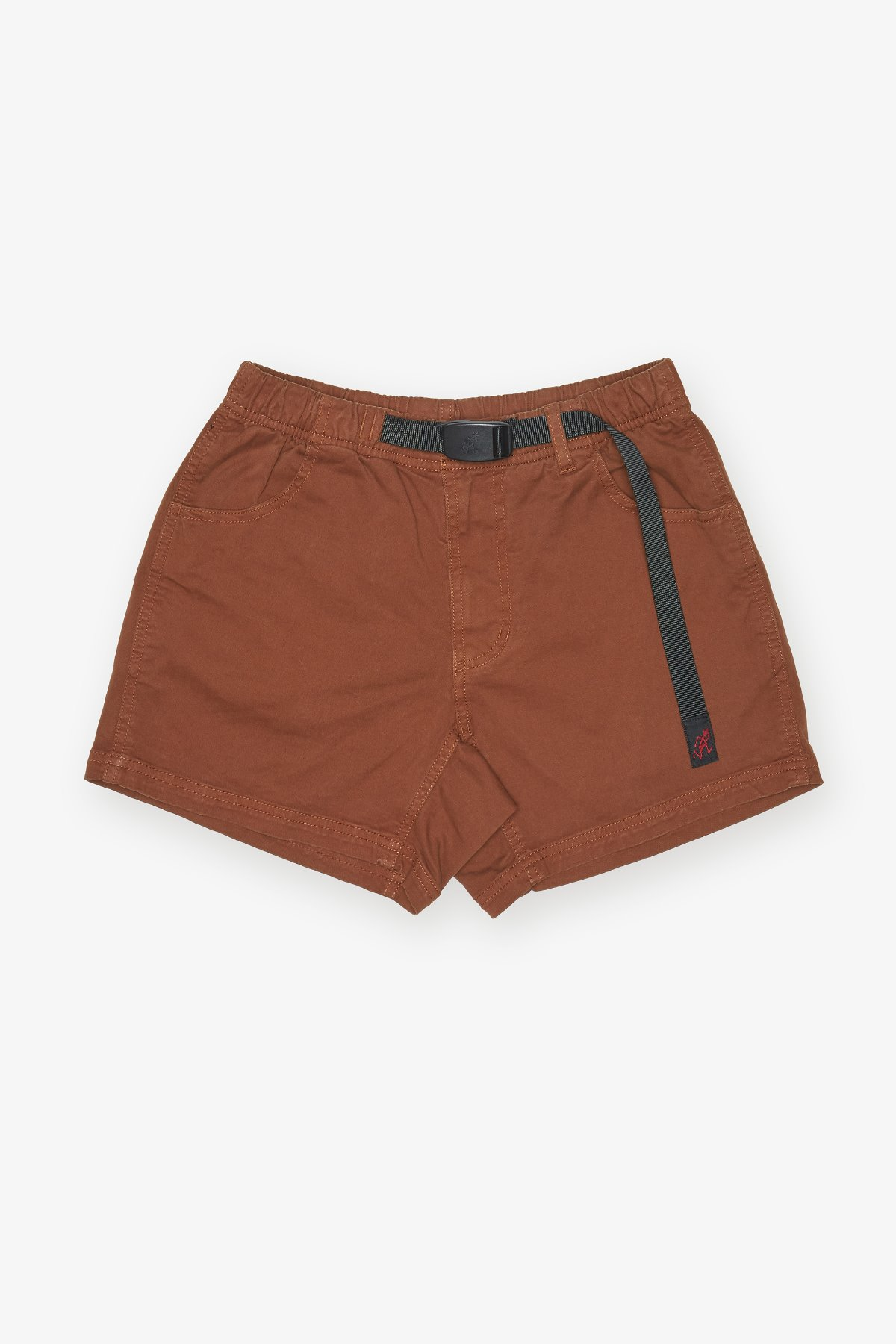 VERY SHORTS BROWN