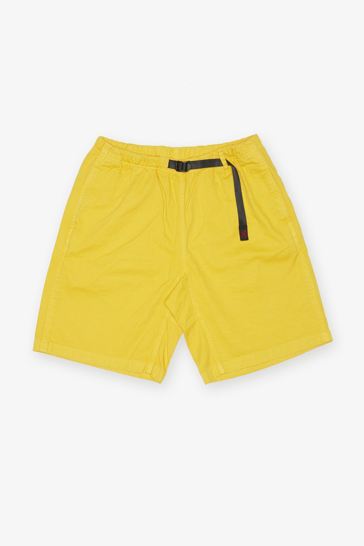 G-SHORTS YELLOW