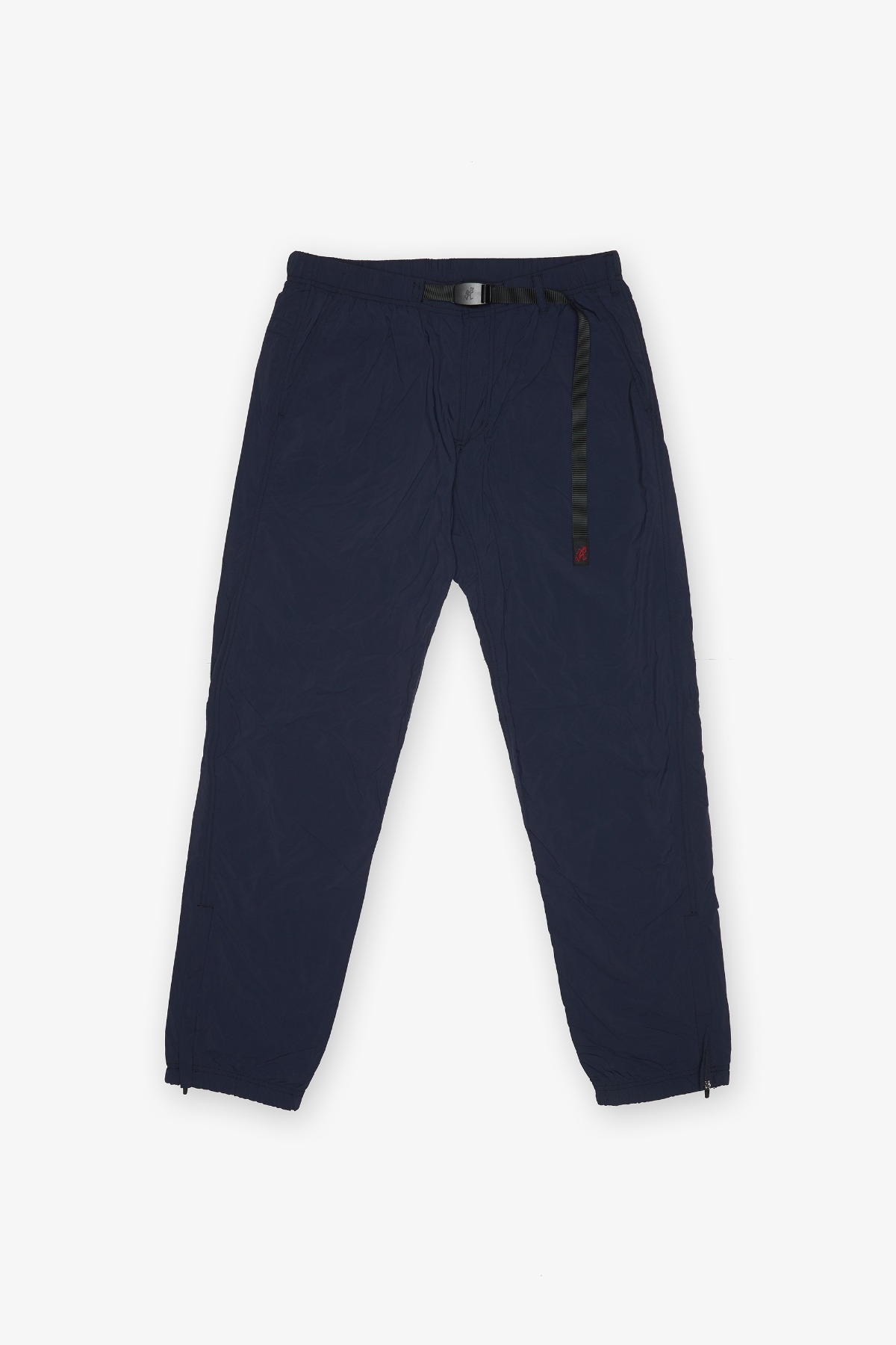 PACKABLE TRUCK PANTS DOUBLE NAVY