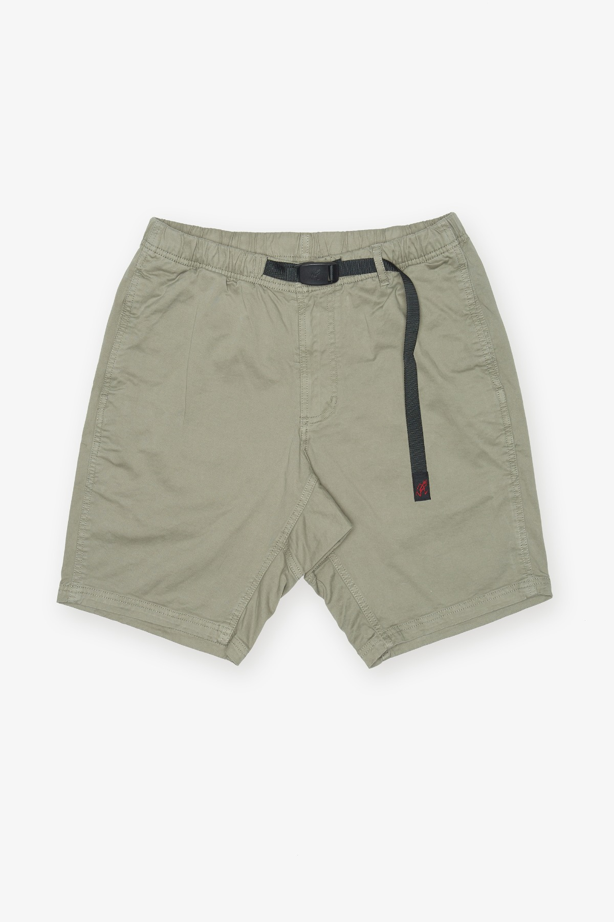 NN-SHORTS KHAKI GREY