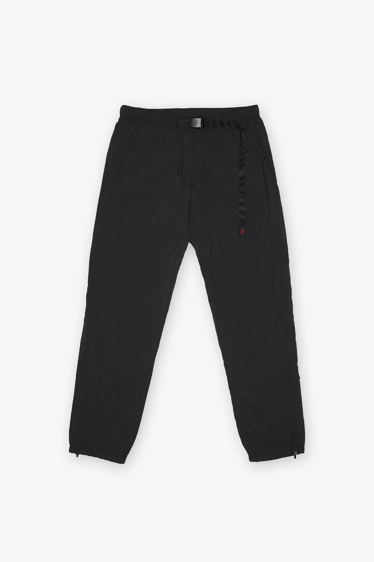 PACKABLE TRUCK PANTS BLACK