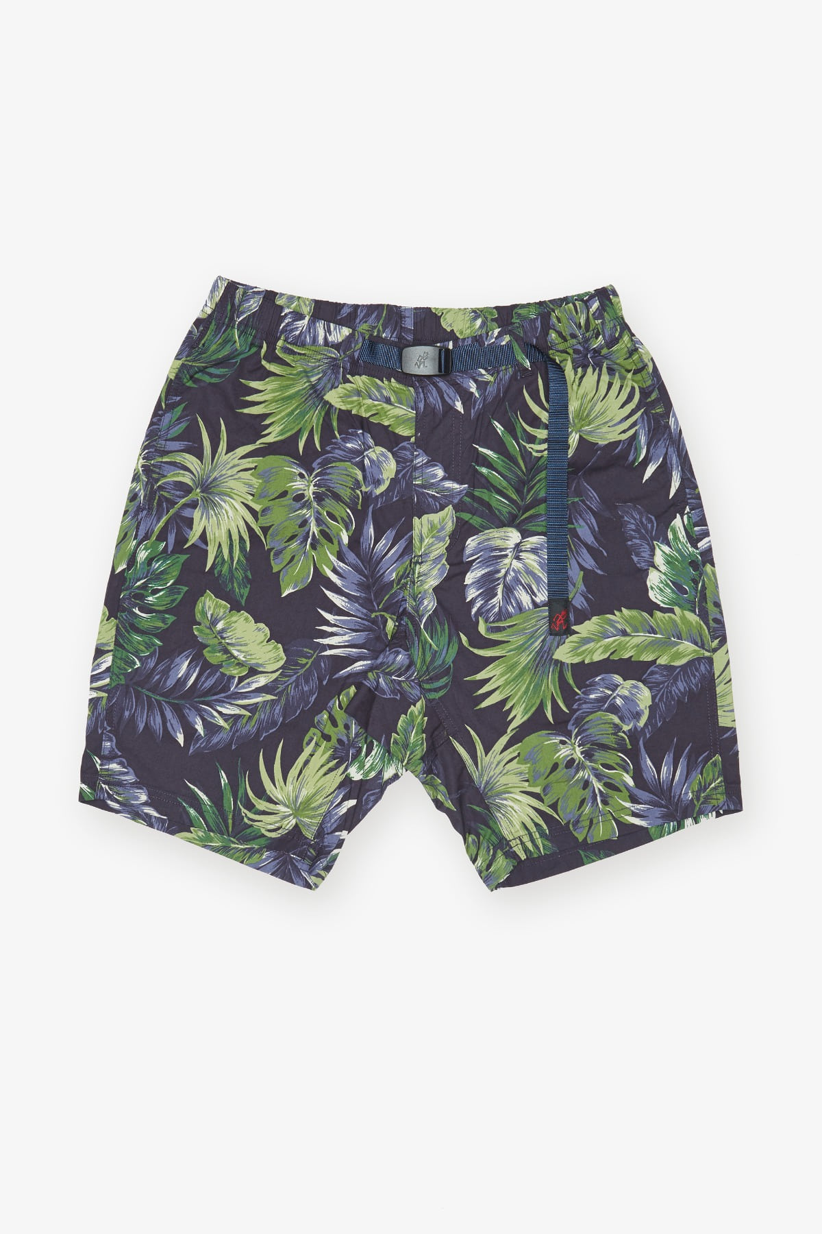 WEATHER NN-SHORTS BOTANICAL NAVY