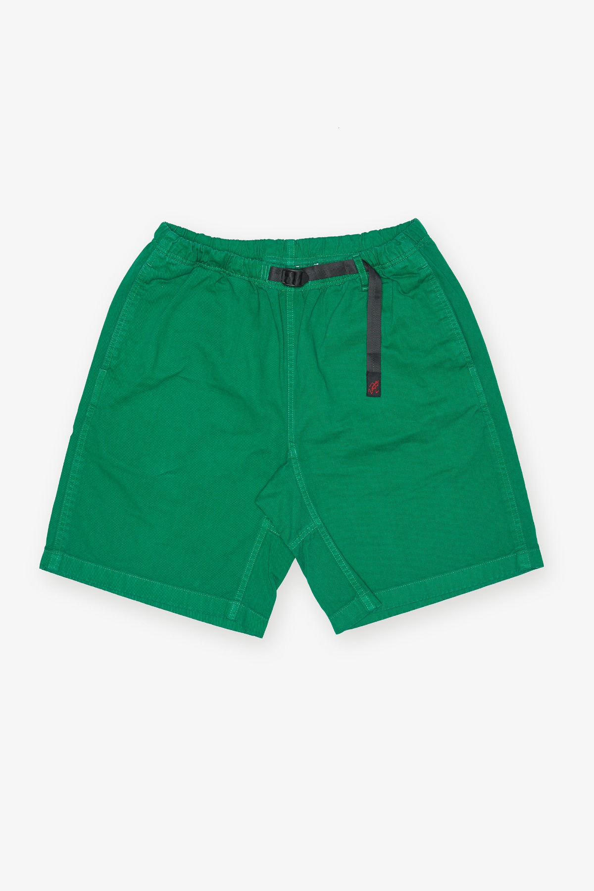 G-SHORTS MIDDLE GREEN