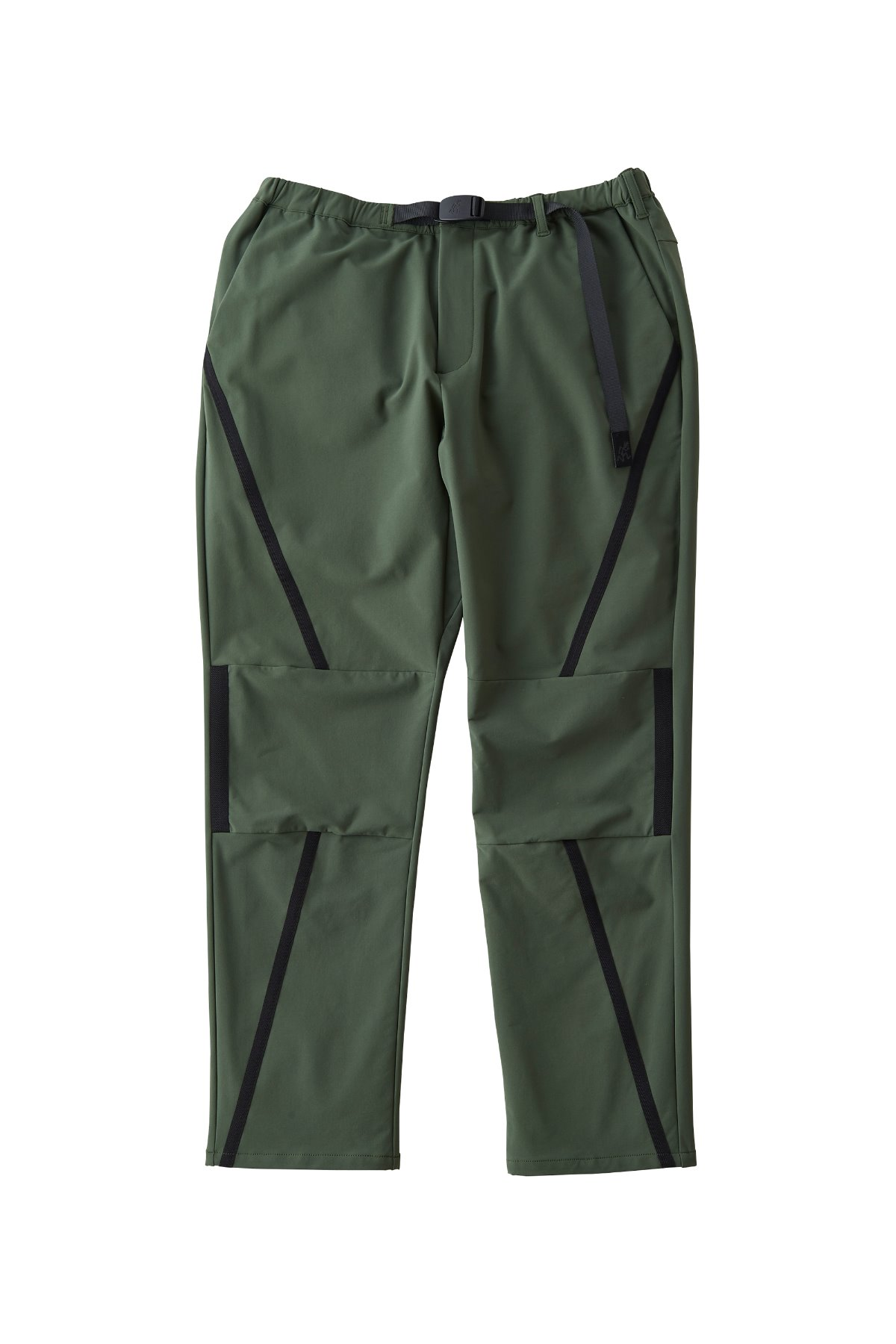 STORMFLEECE SWITCH PANTS DEEP OLIVE