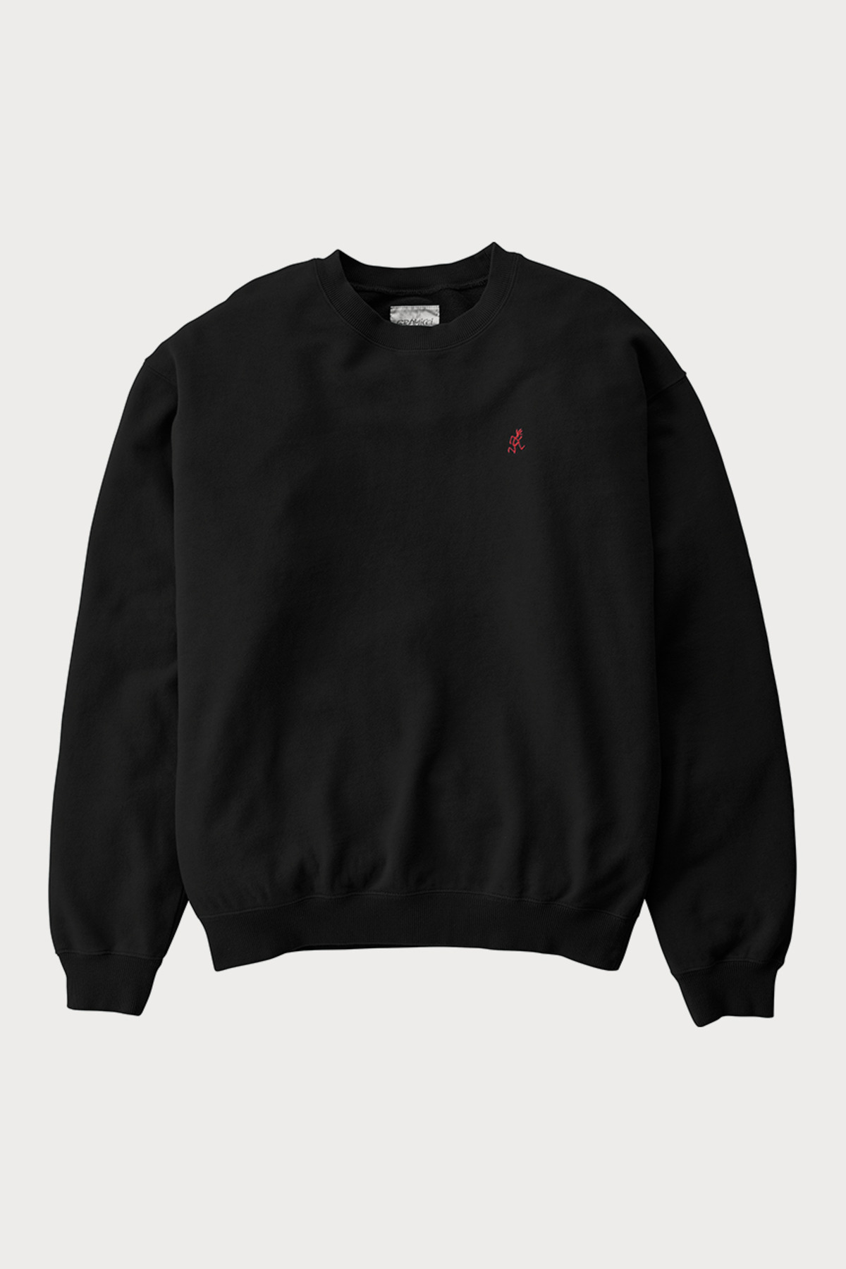 SWEAT SHIRTS BLACK