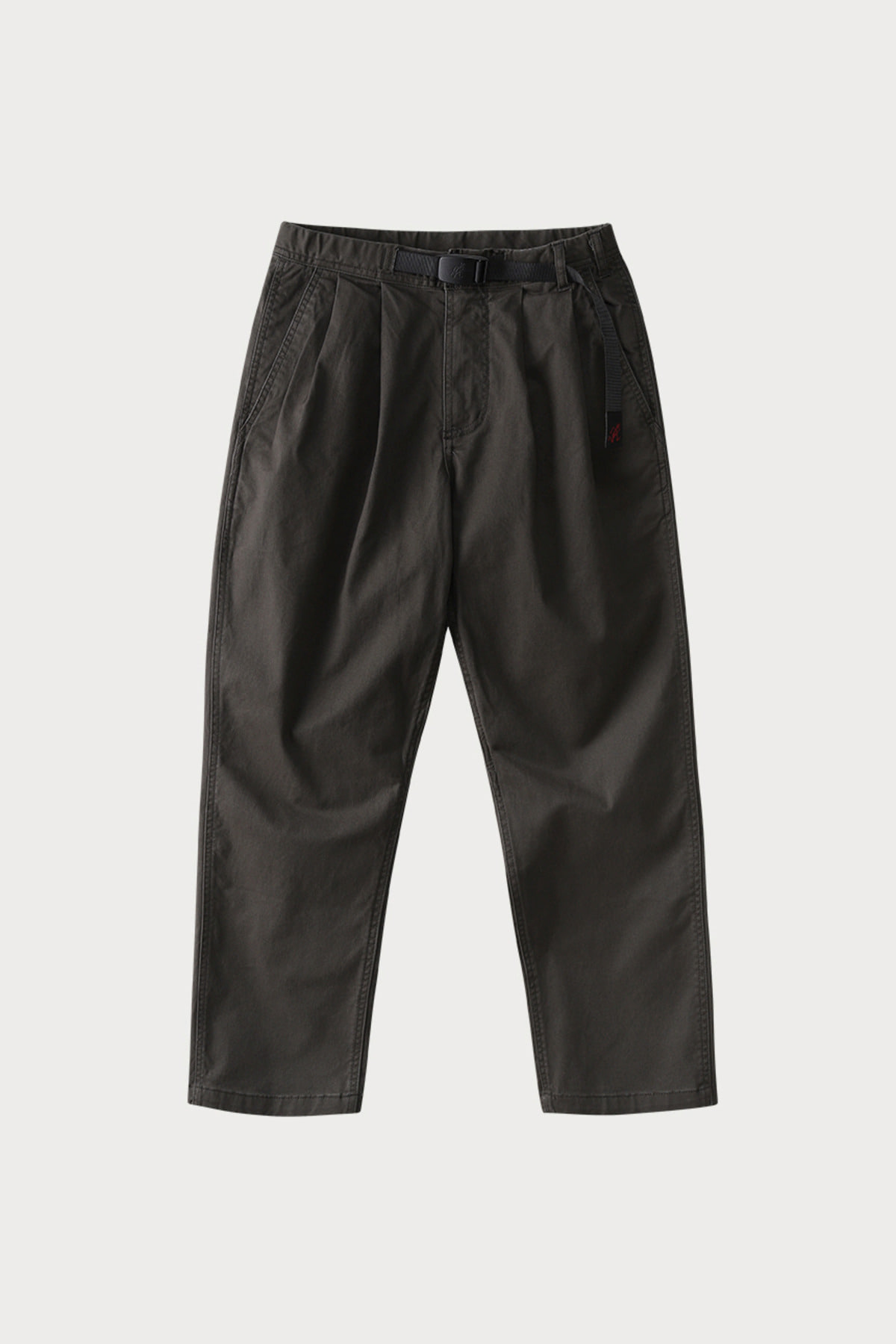 GURKHA PANTS DARK BROWN