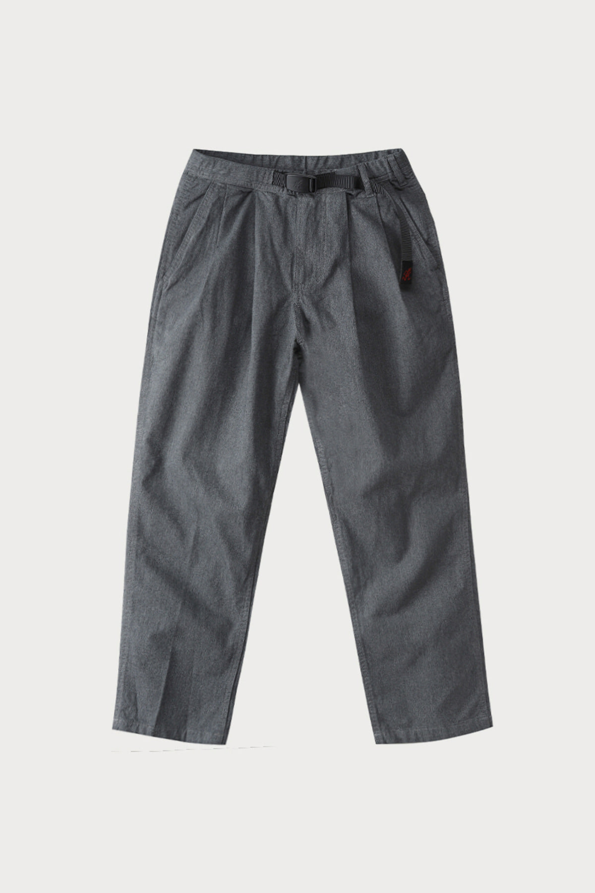 GURKHA PANTS HEATHER GREY