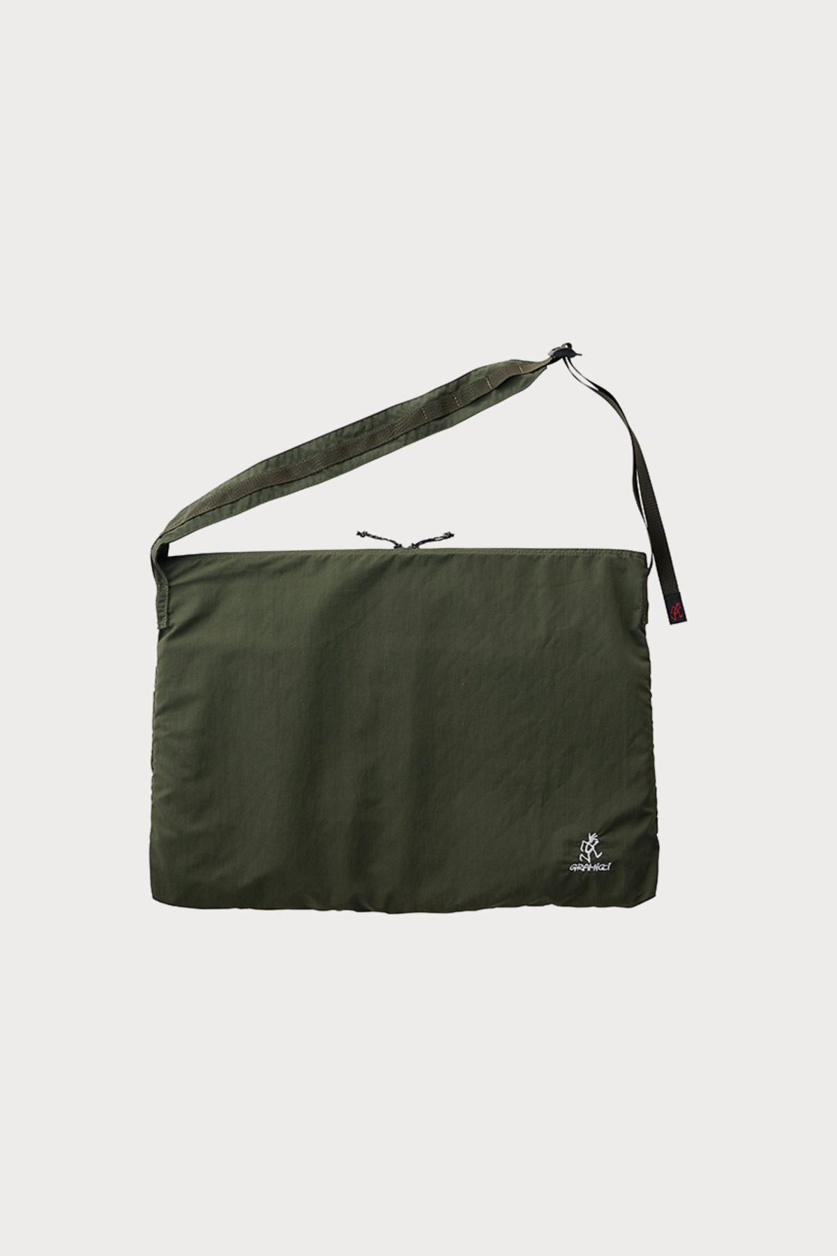 BIG SHOPPER DEEP OLIVE