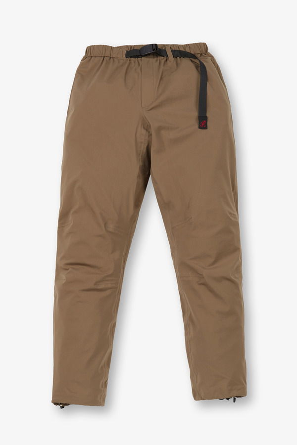 3 LAYER ACTIVE PANTS TAUPE
