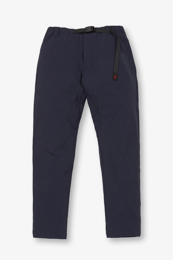 4WAY ST SLIM PANTS DOUBLE NAVY