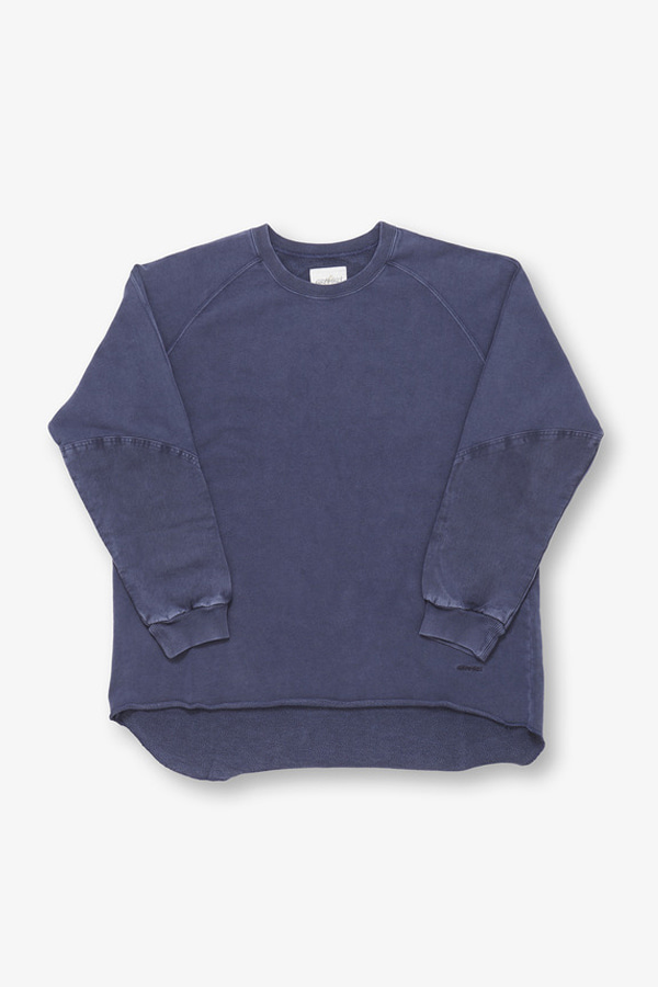 TALECUT SWEAT NAVY
