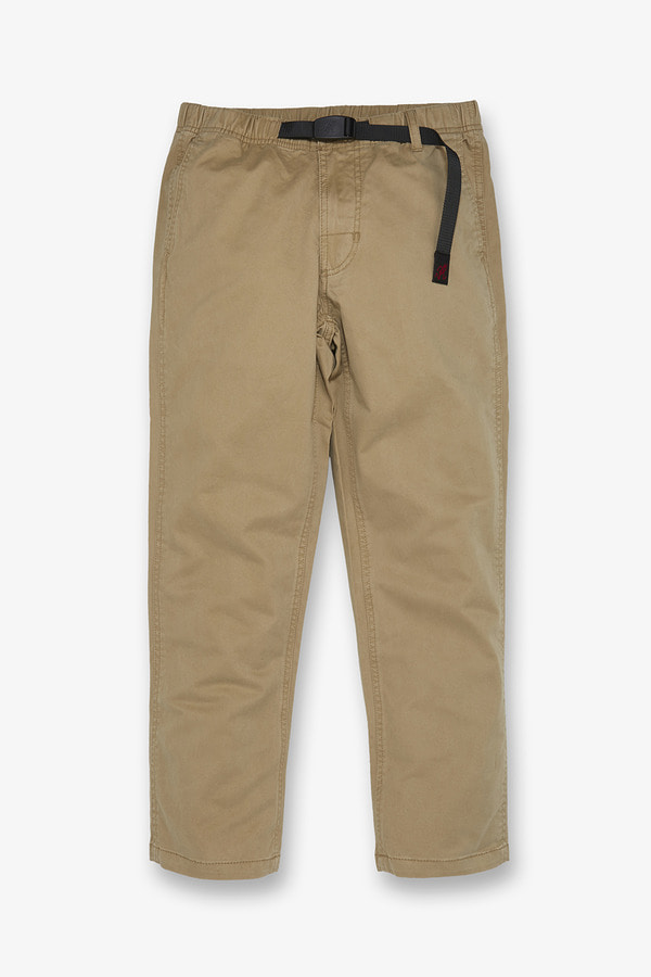W'S TAPERED CROPPED PANTS CHINO