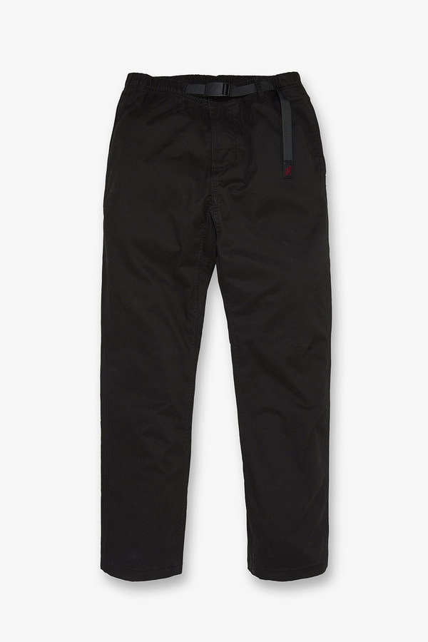 NN-PANTS JUST CUT BLACK