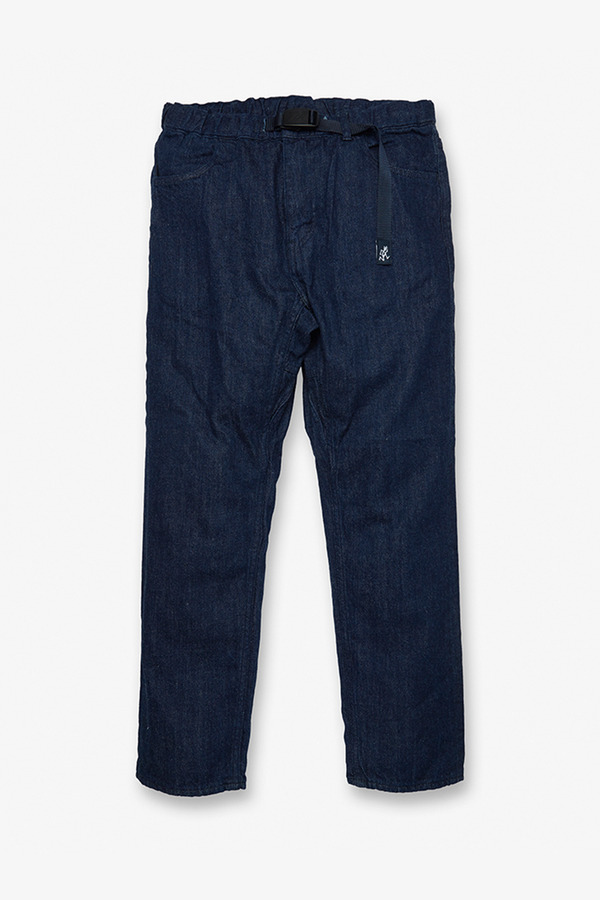 GRAMICCI X ORDINARY FITS ANKLE DENIM PANTS ONE WASH