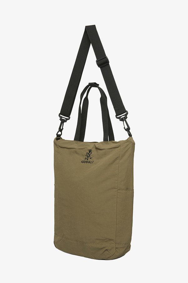 SHOPPER TOTE TAN