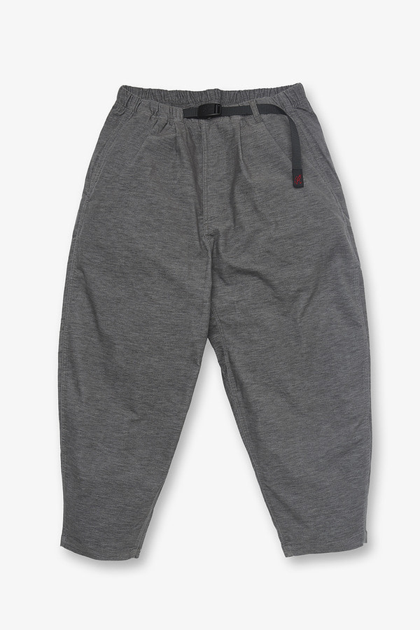 AMERICAN VELVETEEN MEN'S BALL PANTS MID GREY HEATHER