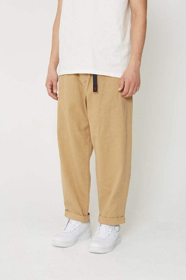 RESORT PANTS CHINO