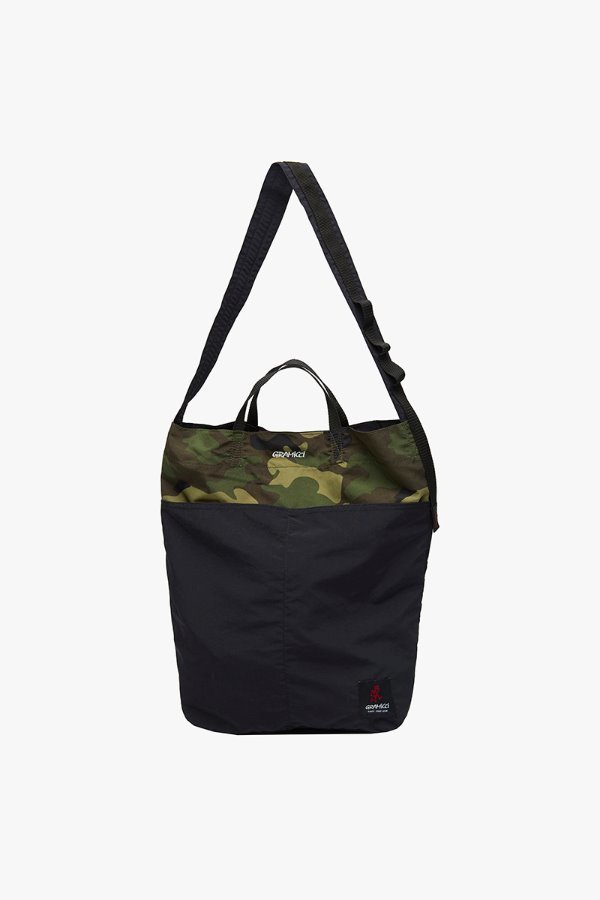GRAMICCI SHOPPER BLACK