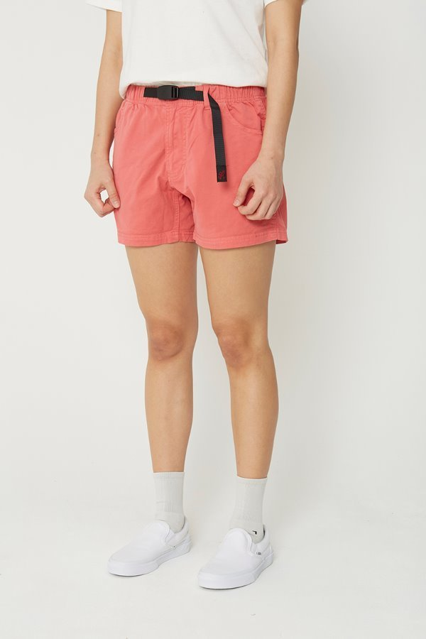 VERY SHORTS PLUM