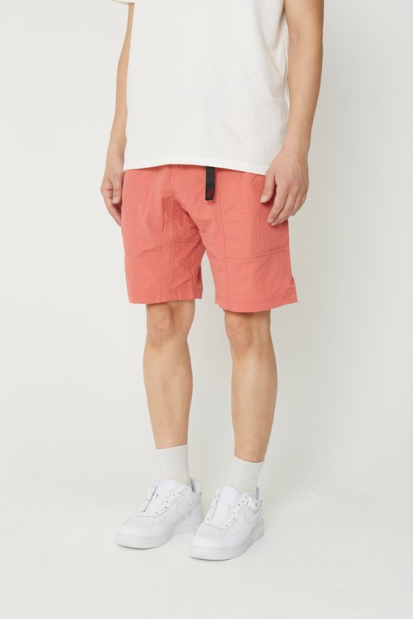 SHELL GEAR SHORTS PLUM