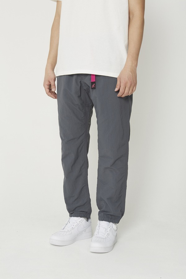 On The Spot x GRAMICCI TRACK PANTS CHARCOAL