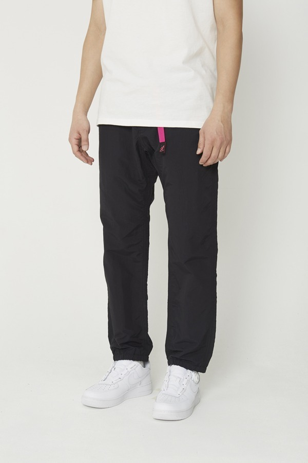 On The Spot x GRAMICCI TRACK PANTS BLACK