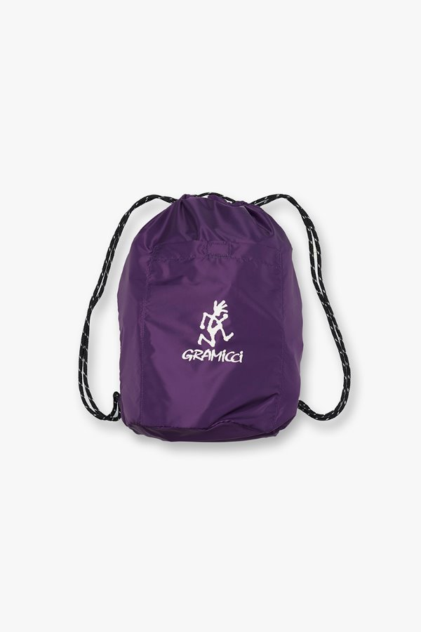 PACKABLE KNAPSACK PURPLE