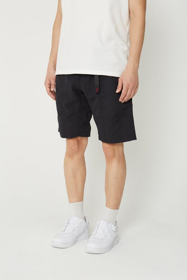SHELL GEAR SHORTS BLACK