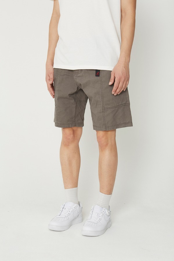 BASKET GEAR SHORTS MOCHA