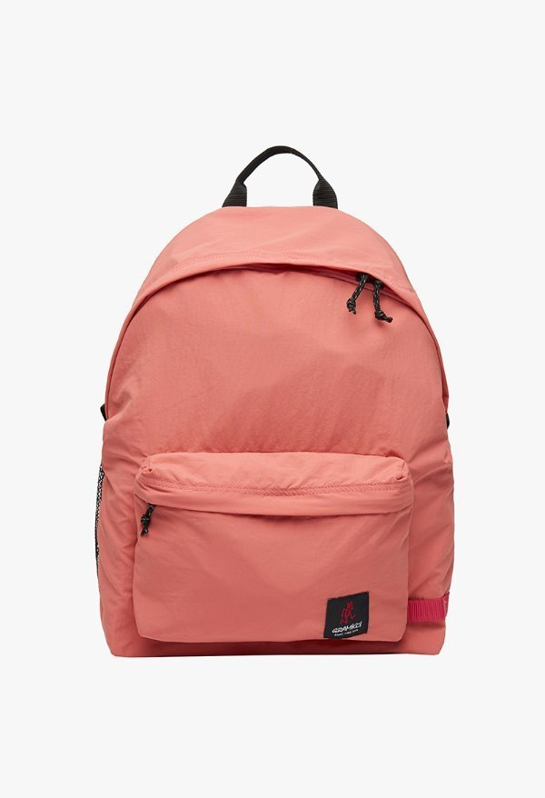RUNNING MAN DAY PACK PLUM