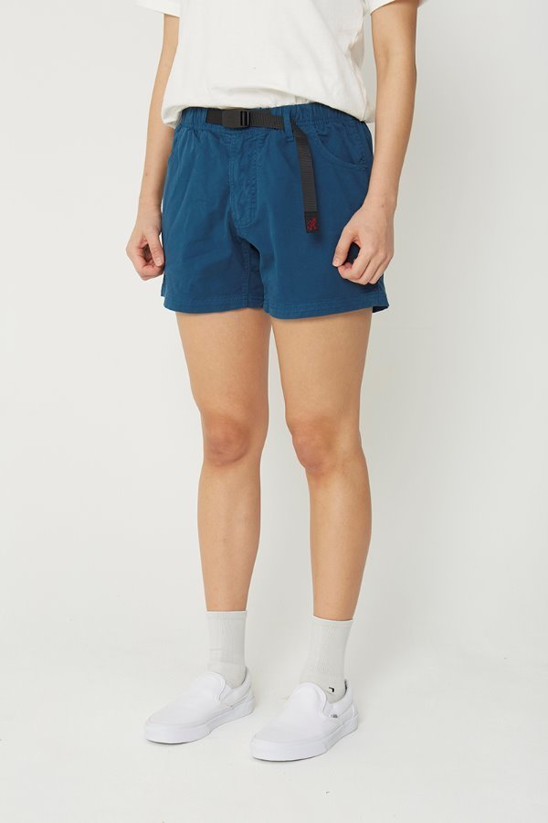 VERY SHORTS SEA BLUE