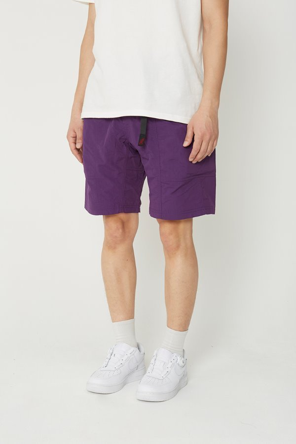 SHELL GEAR SHORTS PURPLE