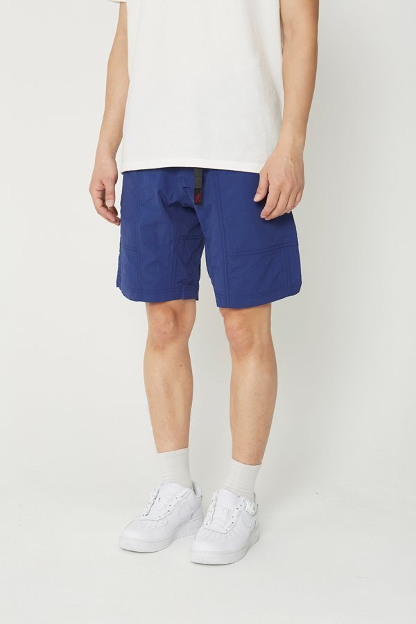 SHELL GEAR SHORTS NAVY